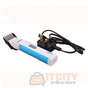 Sonashi Cordless Rechargable Hair Clipper SHC-1034