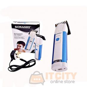 Sonashi Cordless Rechargable Hair Clipper SHC-1035
