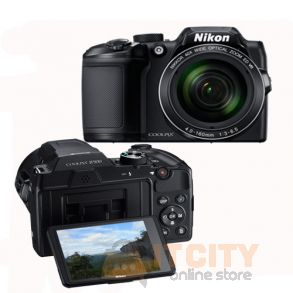 Nikon Coolpix B500 Camera - Black