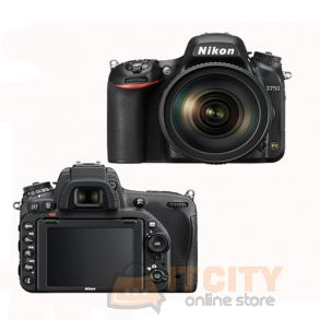 Nikon D750 Digital SLR Camera - Black