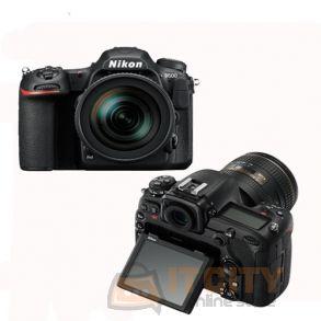 Nikon D500 Digital DSLR Camera - Black