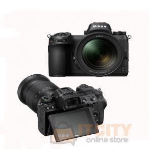 Nikon Z6 Camera with 24-70mm F4 Kit - Black