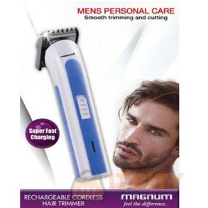 Magnum Rechargeable Cordless hair Trimmer MG-001T
