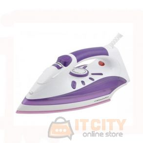 Magnum Steam Iron With Titanium Teflon Soleplate MG 010S