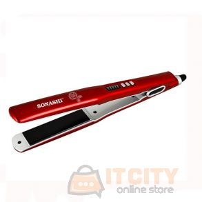 Sonashi Hair straightener SHS 2042