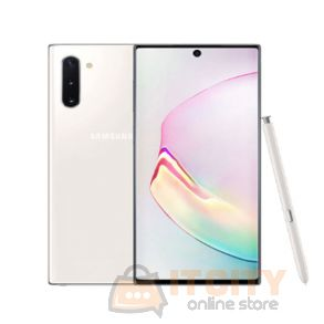 Samsung Galaxy Note10 256GB 6 3 Inch phone Aurora White