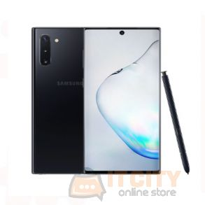 Samsung Galaxy Note10 256GB 6 3 Inch phone Aurora Black