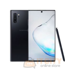 Samsung Galaxy Note10 Plus 256GB 6.8Inch phone - Aurora Black