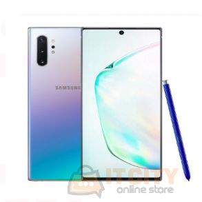 Samsung Galaxy Note10 Plus 256GB 6.8Inch phone - Aurora Glow