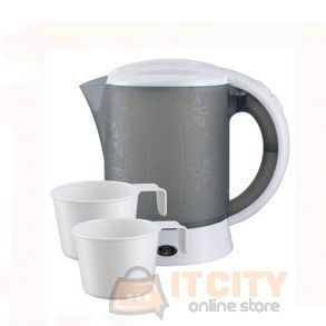 Magnum Travel Electric Kettle MG-99X