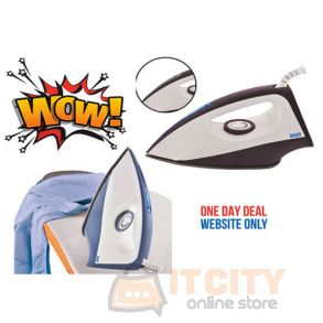Polartec Electric Dry Iron Box