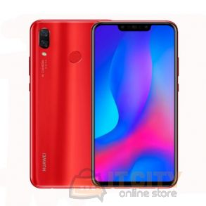 Huawei Nova 3 128GB Phone - Red