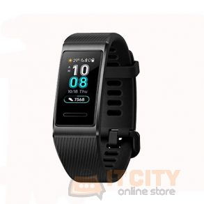 Huawei Band 3 Pro Fitness Activity Tracker With GPS , Black