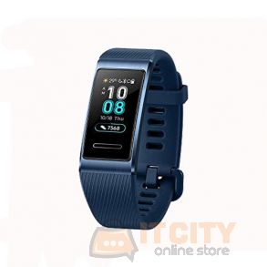 Huawei Band 3 Pro Fitness Activity Tracker With GPS , Blue