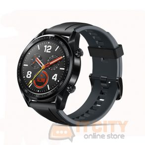 Huawei Watch GT - Fortuna B19S - Black