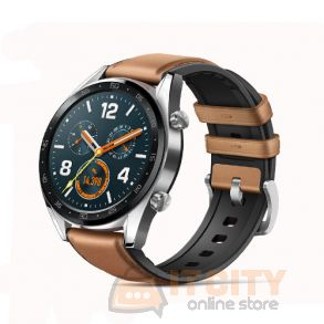 Huawei Watch GT - Fortuna B19S - Brown