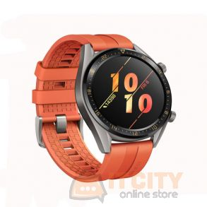 Huawei Smart Watch GT Active FTNB19 - Orange