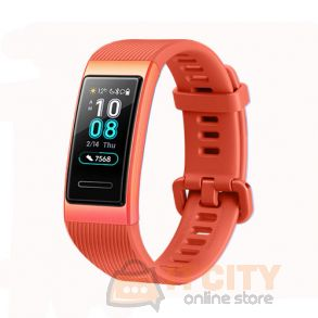 Huawei Band 3 Orange