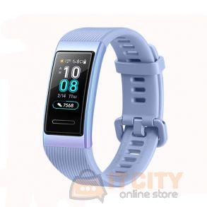 Huawei Band 3 Blue