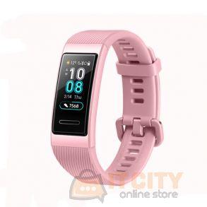 Huawei Band 3 Pink