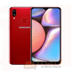 Samsung Galaxy A10S 32GB 6.2Inch Phone - Red