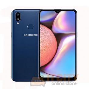 Samsung Galaxy A10S 32GB 6.2Inch Phone - Blue