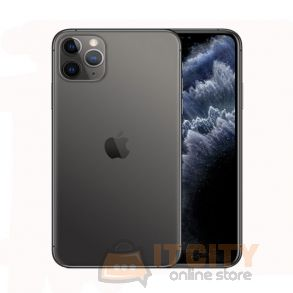 Apple iPhone 11 Pro Max 64GB 6.5Inch Phone - Space Grey