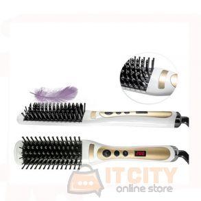 Sayona Pps Ceramic Straightening Brush SHB-9231