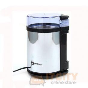 Sayona Coffee Grinder 75G Capacity SCG-222