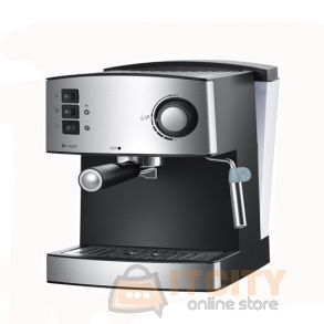 Sayonapps Coffee Machine With Milk Frother SEM-4223