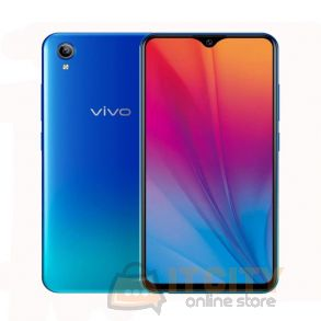 Vivo Y91i 32GB 6.22Inch Phone - Ocean Blue