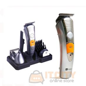 SayonaPPS 7 in 1 Face, Hair, and Head Grooming Kit .