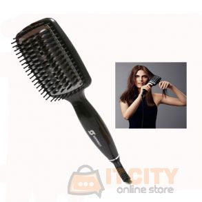 SayonaPPS 70W Ceramic Hair Brush Straightener