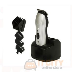 SayonaPPS Portable and Rechargeable Hair Clipper SHC-9263