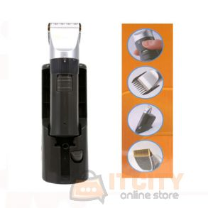 SayonaPPS Rechargeable Professional Hair Clipper
