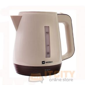 SayonaPPS Electric Kettle SCK-2264