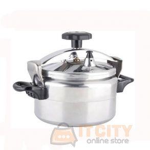 Sumo Pressure Cooker 9 Liter Aluminium Silver 24Cm SM-H019