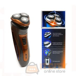 Sumo Rechargeable Cordless Shaver HD-1042