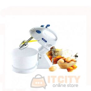 Sumo Hand Stand Mixer With Bowl MX-220