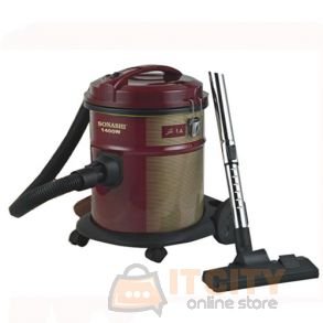 Sonashi Drum Vacuum Cleaner SVC-9007
