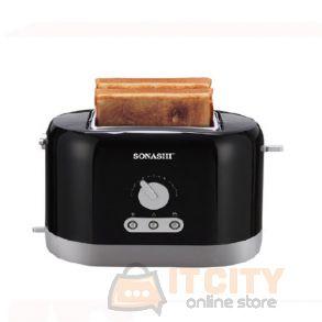 Sonashi 2 Slice Toaster ST-209