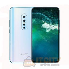 Vivo V17Pro 128GB 6.44Inch Phone - Glacier Ice