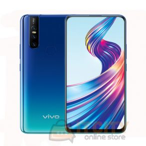 Vivo V15 128GB 6GB Ram 6.53Inch Phone - Aqua Blue