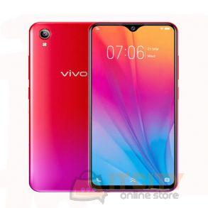 Vivo 91C 32GB 6.22Inch Phone - Sunset Red