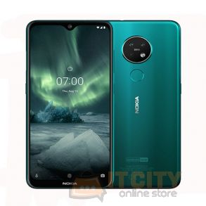 Nokia 7.2 128GB/6GB Ram 6.3 Inch Phone - Green