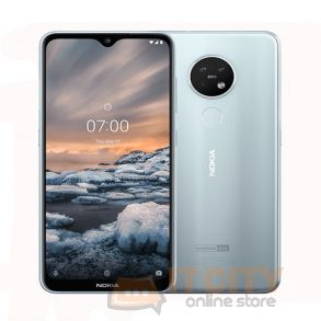 Nokia 7.2 128GB/6GB Ram 6.3 Inch Phone - Ice