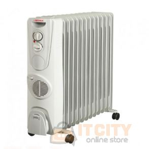 Nevica 13 Fins Oil Heater Nv-313OH-F