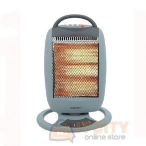 Sonashi Halogen Heater SHH-1000
