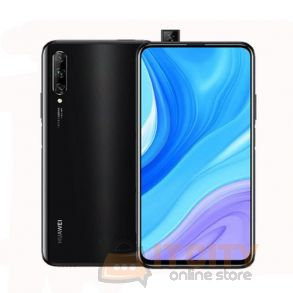 Huawei Y9s 128GB 6.59Inch Phone - Black
