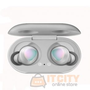 Samsung Galaxy Buds Earphone (SM-R170NZKAXSG) - Silver